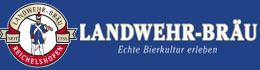 Landwehrbräu Reichelshofen