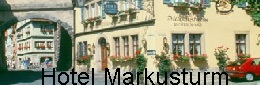 Hotel Markusturm