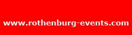 Zur Webseite von Rothenburg Events